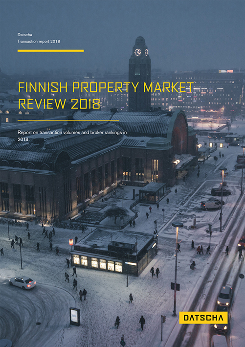 Finnish Property Market Review 2018